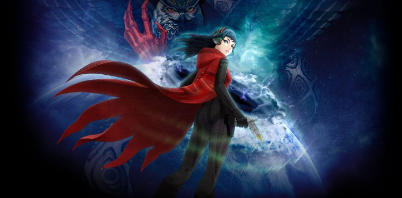 Atlus shows off fake Jack Bros. Metroidvania to promote Shin Megami Tensei: Strange Journey Redux