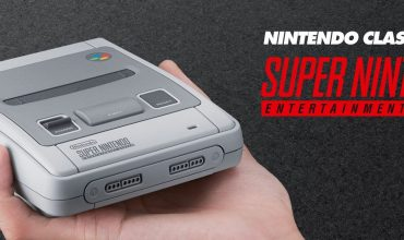 Review: Super NES Classic Edition