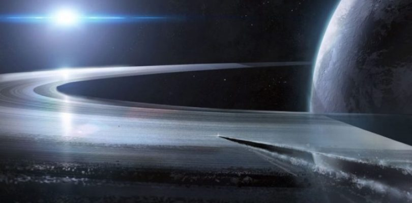 Mass Effect Andromeda's story will continue in a tie-in novel