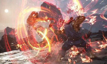 Harada says players don't use fighting game tutorials