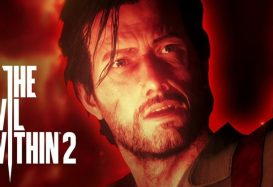 The Evil Within 2 launch trailer looks like a Mikami classic