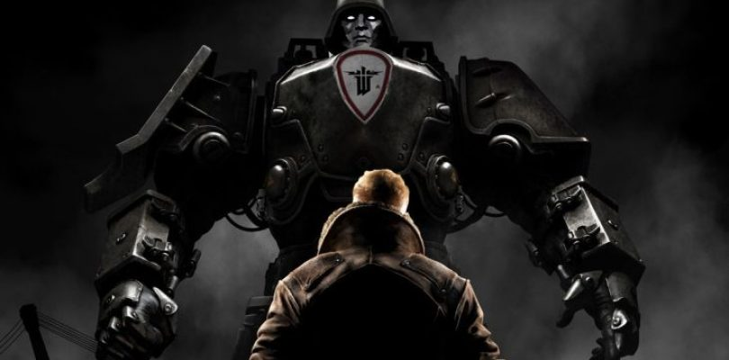 MachineGames reveals the PC specs for Wolfenstein 2: The New Colossus