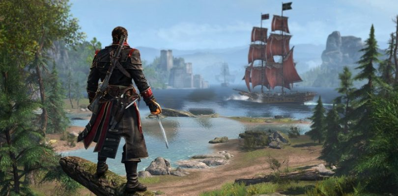 Assassin's Creed Rogue HD might be coming to PS4 and Xbox One