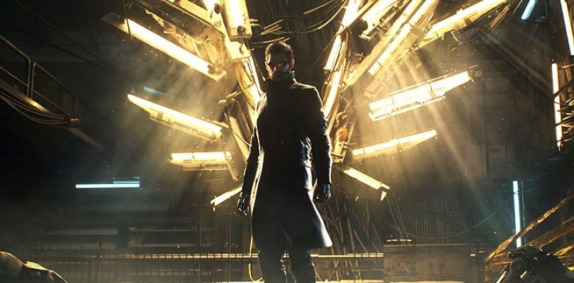A new Deus Ex seems likely as Eidos sets the record straight