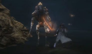 Almost three years later, and people are still discovering new things in Bloodborne