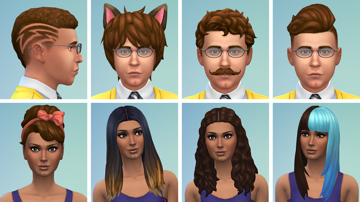 Review The Sims 4 Cats Amp Dogs Expansion Sa Gamer