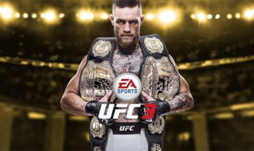 UFC 3 kicks, punches and wrestles its way to you on 2 February