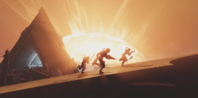 Bungie to host a livestream to show us what to expect in Curse of Osiris