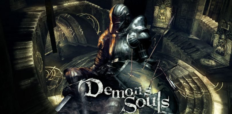 Demon's Souls servers to be shutdown in Japan early next year