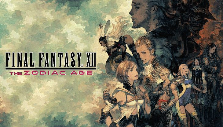 To celebrate FFXII: Zodiac Age's sales, Square Enix has announced next official broadcast