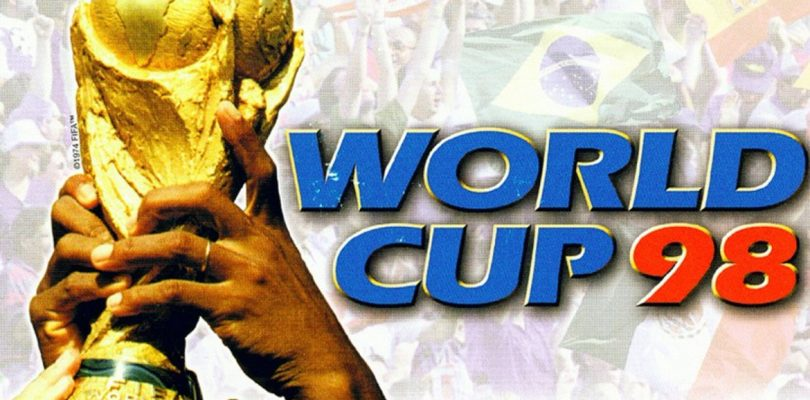 Blast from the Past: FIFA World Cup 98 (N64)