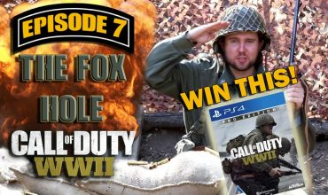 Video: The Fox Hole: Episode 7 – Grand prize giveaway