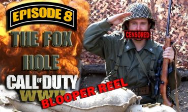 Video: The Fox Hole – Blooper Reel