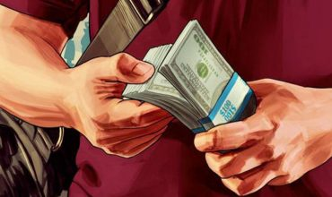Grand Theft Auto V just keeps on selling very well