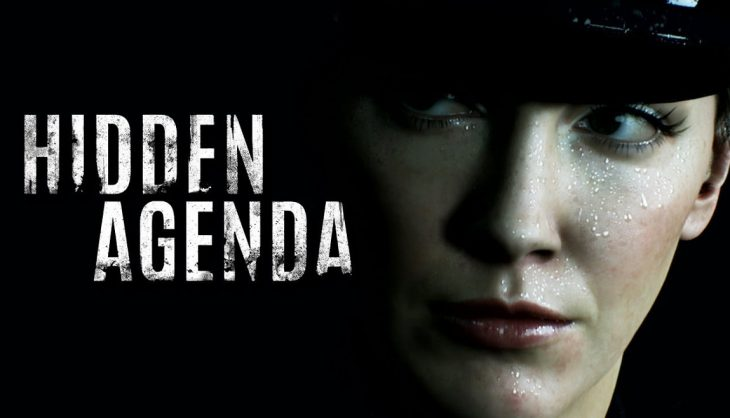 Review: Hidden Agenda (PS4)