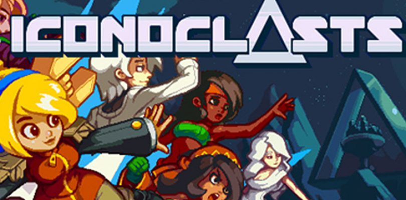 Need more platforming in your life? Well, Iconoclasts might just sate that hunger