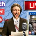 Livestream: Come win a PS4 copy of Call of Duty: WWII on the stream