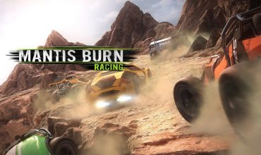 Review: Mantis Burn Racing (Switch)