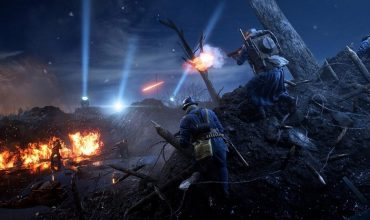Video: Battlefield 1 Nivelle Nights map coming soon to all for free
