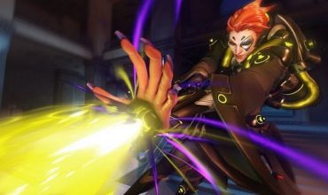 Blizzcon 2017: Overwatch gets Moira, a new support and Reinhardt short