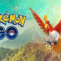 Ho-Oh shines across skies in Pokémon GO for a limited time