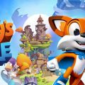 Review: Super Lucky's Tale (Xbox One)