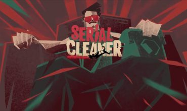 Serial Cleaner mops up on the Switch next week