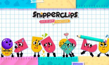 Snipperclips is finally receiving Pro Controller support this week