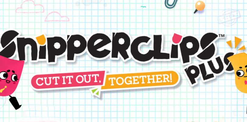 Review: Snipperclips Plus (Nintendo Switch)