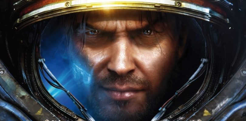 Blizzcon 2017: StarCraft II is going free-to-play and new co-op commander