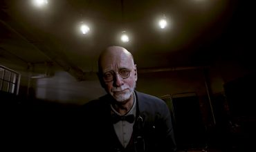 Supermassive's The Inpatient and Bravo Team delayed to next year