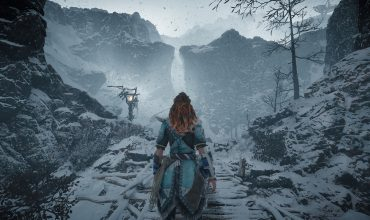 Review: Horizon Zero Dawn: The Frozen Wilds (PS4)