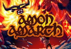 It's hammer time! Play as Thor in Amon Amarth