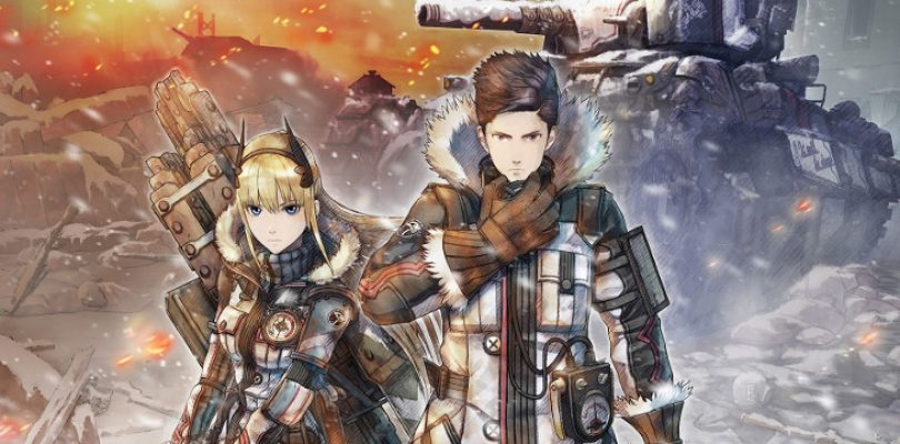 Valkyria Chronicles 4 confirmed for PS4, Xbox One and Switch