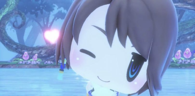 World of Final Fantasy brings the fanservice to PC players this month