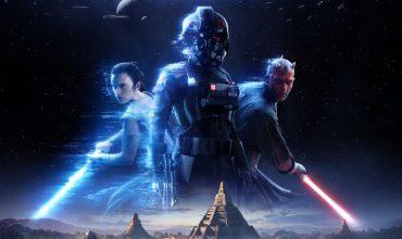 Review: Star Wars Battlefront II (PS4)