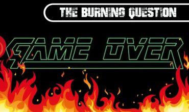 The Burning Question: Have you ever quit on a video game?