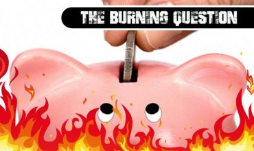 Burning Question: Do you save up for those sweet sweet sales?