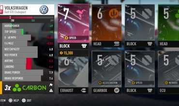 Need for Speed Payback is also changing its loot crates and progression