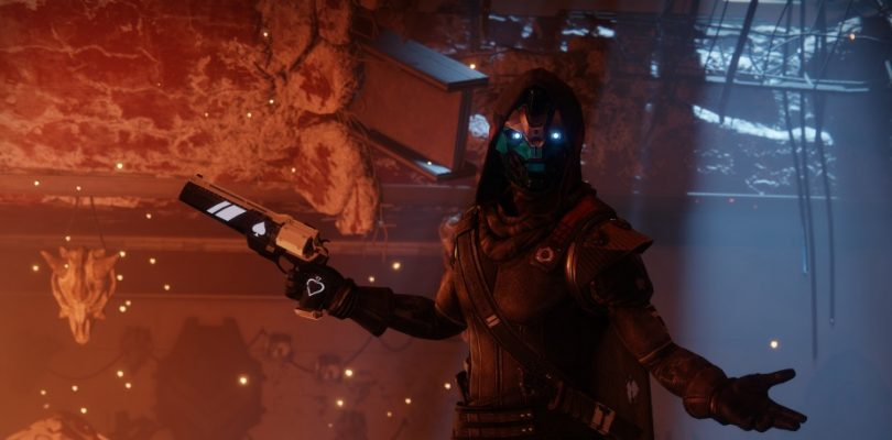 Review: Destiny 2 (PC)