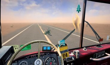 Your dreams are about to come true, Desert Bus is now in VR