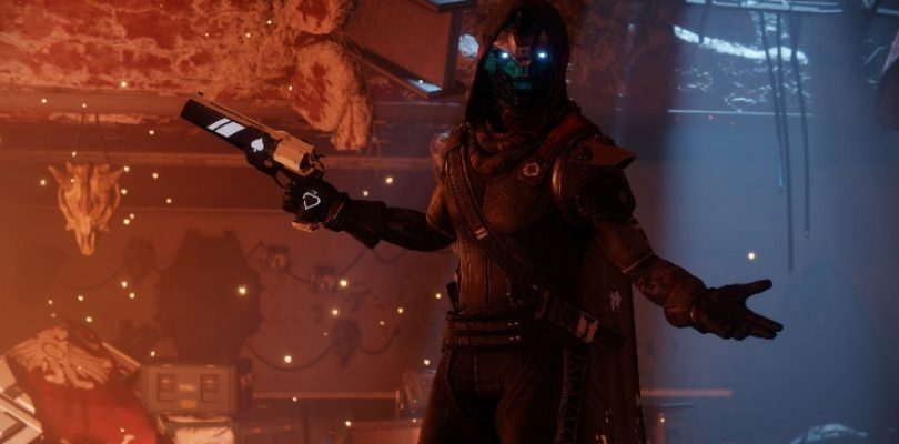 Bungie changes Destiny 2's unfair XP scaling system after outcry from fans