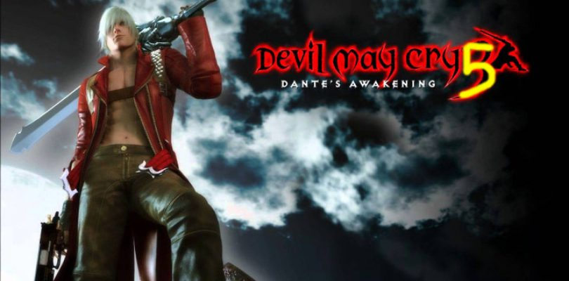 Rumour: Devil May Cry 5 is on its way starring old Dante, exclusive to PlayStation