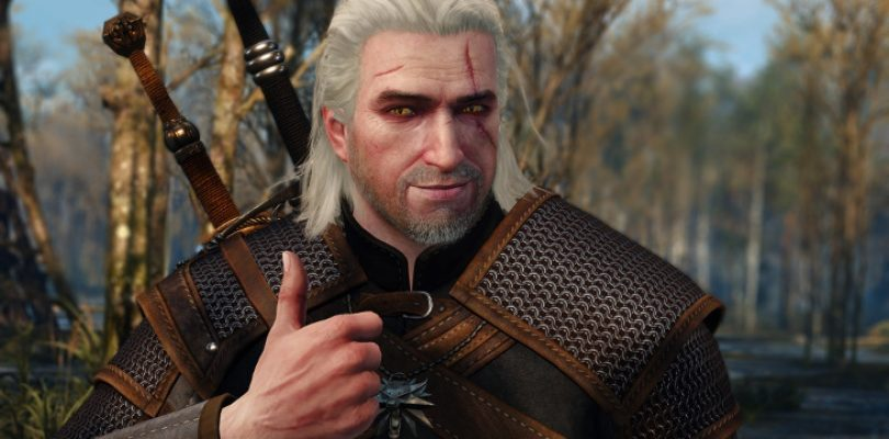In-between the loot boxes, Witcher 3 outgrossed many of 2017's big games