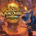 The Kobolds are coming as the next Hearthstone expansion releases next week