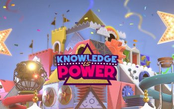 Review: Knowledge is Power – PlayLink (PS4)