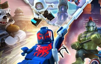 Review: LEGO Marvel Super Heroes 2 (PS4)