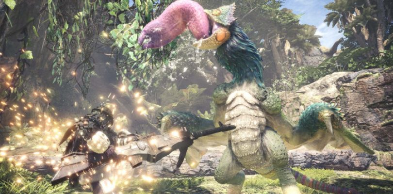 Monster Hunter World – new mantles, Palico buffs & pets