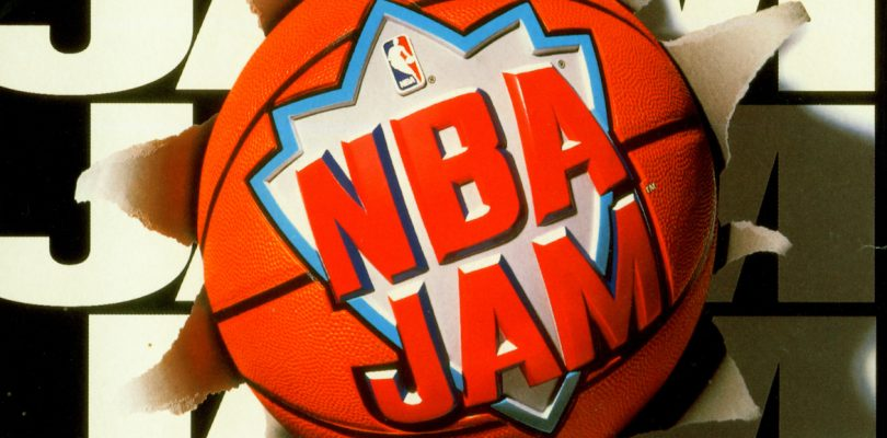 Blast from the Past: NBA Jam (SNES)