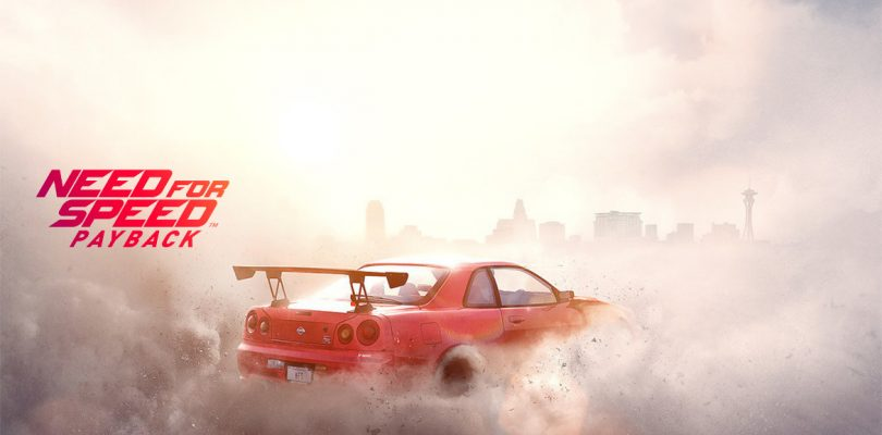 Review: Need for Speed Payback (PS4 Pro)